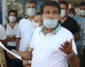 Büyükşehir Belediyesi'nde işçiler grev kararı aldı