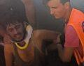Şantiye işçisinin acı ölümü
