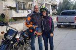 İş adamı motosiklet kazasında hayatını kaybetti