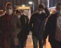 Haftanın ilk gününde vatandaşlar yollara akın etti