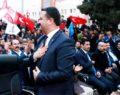 Ak Parti Şanlıurfa il başkanı Yıldız, Halfeti'de