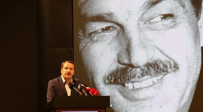 İlk Mehmet Akif İnan Ödülleri sahiplerine verildi