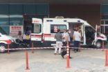İnegöl Devlet Hastanesi'nde tavuk karantinası