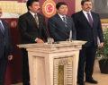 İnfaz düzenlemesi mecliste
