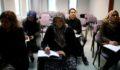 Nilüfer'de Kadınlar İngilizce öğreniyor