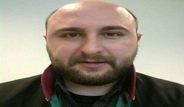 Kayseri'de 35 yaşındaki avukat intihar etti
