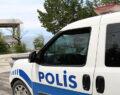 İntihar ihbarı polisi alarma geçirdi