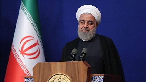 İran Cumhurbaşkanı Ruhani'den şok açıklama: Yanlışlıkla vurduk