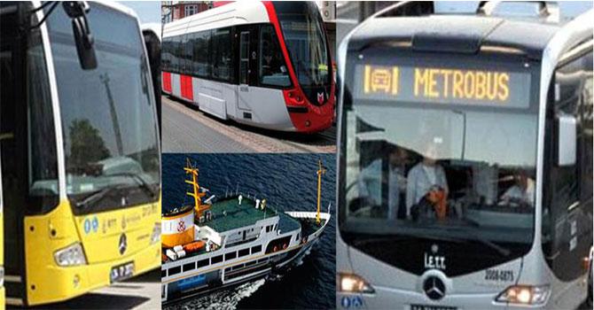 İstanbul'da yüzde 35 zam