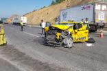 Feci kaza meydana geldi