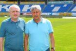 Lucescu istifa etti
