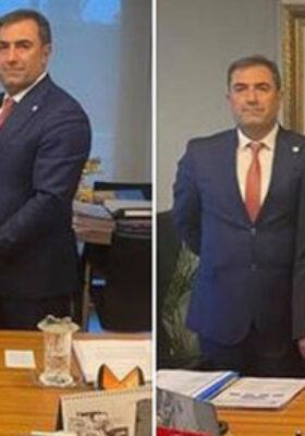İYİ Parti Eyyübiye ilçe başkanı belli oldu