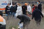 Taşkına kapılan 2 kişinin cansız bedenine ulaşıldı