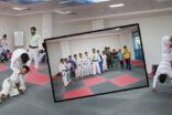 Haliliye lisanslı judocular yetiştiriyor