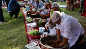 Dünyanın ilk, acılı lezzet festivali başlıyor