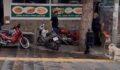 Sokak köpeğini sopayla döven adama ceza yağdı