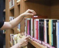 AVM kütüphaneleri ilgi görüyor