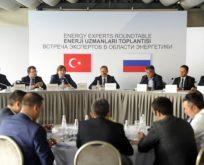 """EPPEN Başkanı Özdemir :Doğu Akdeniz'de birçok spekülasyon var"""""""