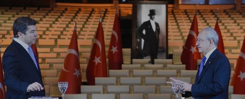 """Ankara ve İstanbul'u alacağız"""