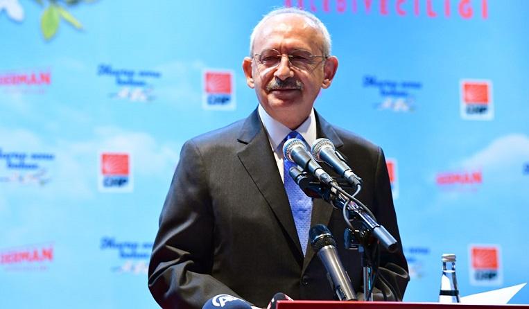 ''İstanbul'un kaderini değiştirmemiz lazım''
