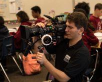 ABD'de en iyi kısa film ödülünü Türk genç kazandı