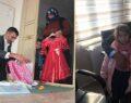 Kaçırılan kızın babası suskunluğunu bozdu