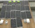 Şanlıurfa'da kaçak cep telefonu ele geçirildi