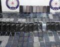 Kaçakçılık operasyonları: 28 gözaltı