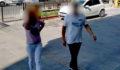 14 ayrı suçtan aranan kadın zanlı yakalandı