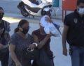 Yankesicilik yapan 2 kadın yakalandı
