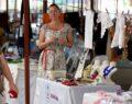 326 kadın ev ekonomisine katkıda bulunuyor