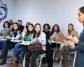 Kadın danışma ve dayanışma merkezi'ne ziyaret