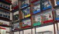 Şanlıurfa'da kanarya hırsızlığı