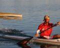 Şanlıurfa'da ilk kez kano turnuvası düzenlendi
