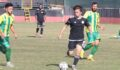 Karaköprü Belediyespor Ziraat Türkiye kupasında turladı