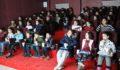 Karaköprü'den çocuk hakları film festivali