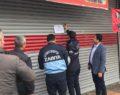 Kaçak ve izinsiz deve kesimi yapan iş yeri mühürlendi