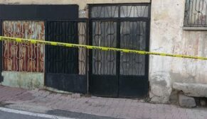 3 yaşındaki çocuğu boğarak öldüren şahıs yakalandı