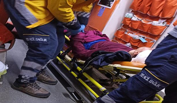 Şanlıurfa'da kavga: 1 ölü , 13 yaralı