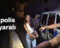 Ünlü oyuncu bıçaklı kavgada gözaltına alındı