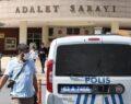 Şanlıurfa'da adliye önünde arazi kavgası