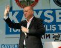 Cumhurbaşkanı Erdoğan: Kurtulduklarını sanmasınlar