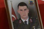 Şanlıurfa'da kazada ağır yaralanan teğmen hayatını kaybetti