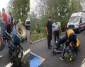 Feci kaza: 1'i ağır, 3 yaralı