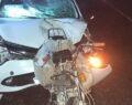 Şanlıurfa'da feci kaza: 2 ölü