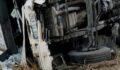 Şanlıurfa'da feci kaza; 3 ölü