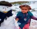 Şanlıurfa'da küçük çocuğun feci ölümü