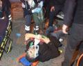 Diyarbakır geceyi kazalarla geçirdi: 4'ü ağır 8 yaralı