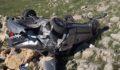Şehirler arası yolda ağır kaza