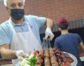 Urfa Kebabı ustaları Adana´ya meydan okudu
